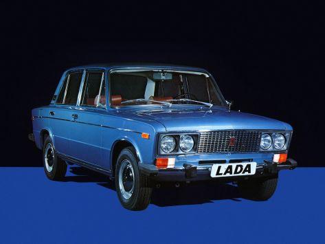 Лада 2106  12.1975 - 01.2006