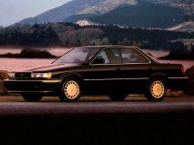 Lexus ES250 1989, седан, 1 поколение, V20