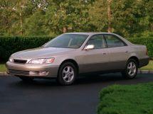 Lexus ES300 1996, седан, 3 поколение, XV20