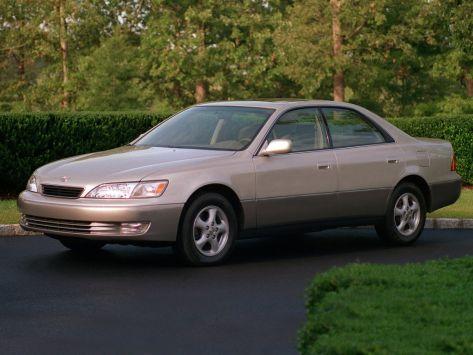 Lexus ES300 (XV20) 08.1996 - 12.1998