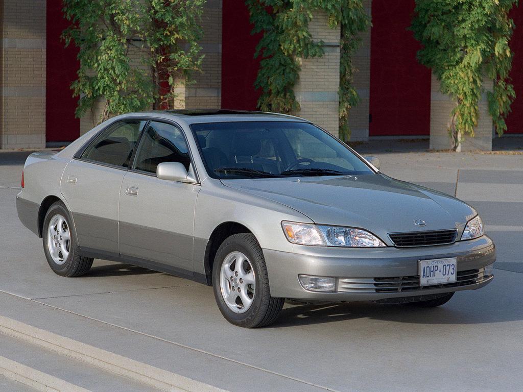 98 Es300 Lexus 1997 Es 300 Wiring Diagram Manual Original Diagrams Furthermore Spark Plug Wires On 2001 Gs300 Honda Accord Vtec Engine 1994 Also Mitsubishi