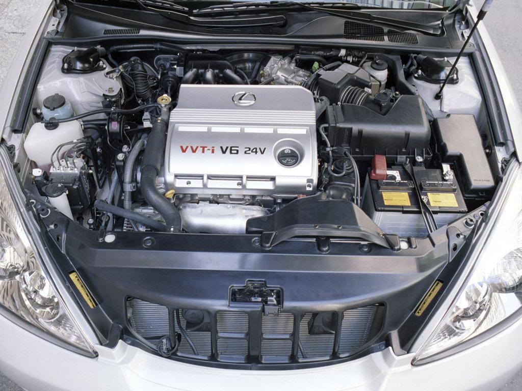 Lexus ES330 2004 2005 2006 4 XV30