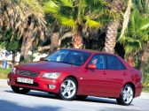 Lexus IS200 XE10