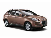 Luxgen 7 SUV 2013, suv, 1 поколение, Luxgen U7