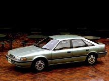 Mazda Capella 1987, лифтбек, 5 поколение, GD