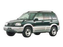 Mazda Proceed Levante 1997, джип/suv 5 дв., 2 поколение