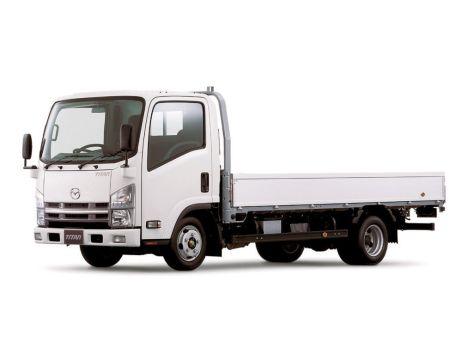 Mazda Titan  01.2007 - 10.2014