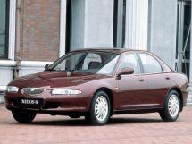 Mazda Xedos 6 1992, седан, 1 поколение, TA