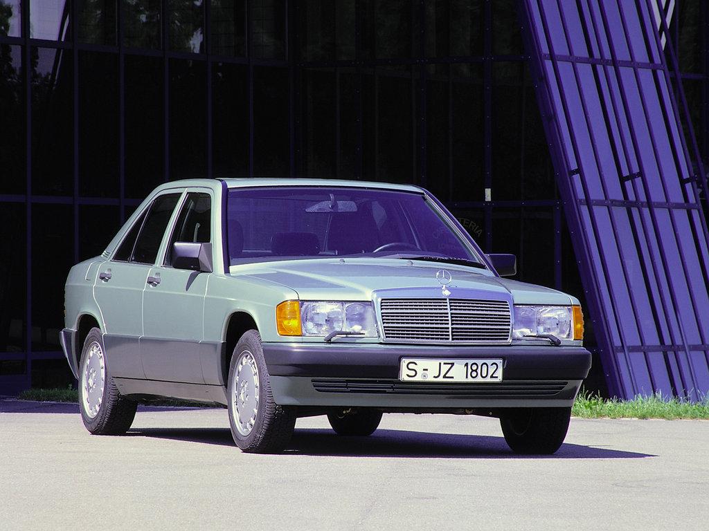 мерседес 190е отзывы 1991г 75 лошадей бензин