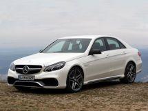Mercedes-Benz E-Class рестайлинг 2013, седан, 4 поколение, W212
