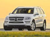 Mercedes-Benz GL-Class X166
