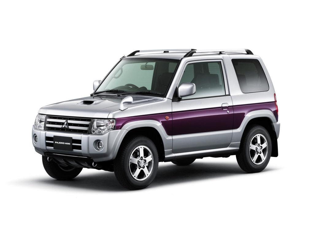 митсубиси каталог автомобилей цена