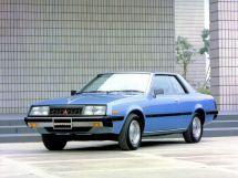 Mitsubishi Sapporo 1978, купе, 1 поколение