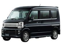 Mitsubishi Town Box 2015, минивэн, 3 поколение