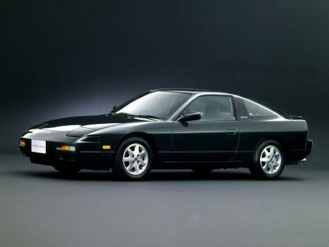 Nissan 180SX  03.1989 - 07.1996