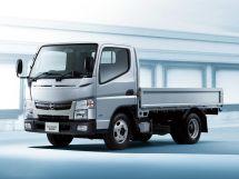 Nissan Atlas 5 поколение, 11.2012 - н.в., Грузовик