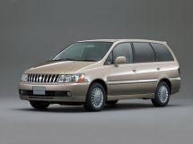 Nissan Bassara 1999, минивэн, 1 поколение, JU30