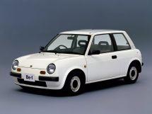 Nissan BE-1 1987, купе, 1 поколение