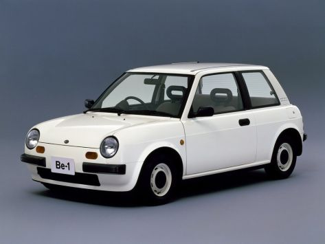 Nissan BE-1  01.1987 - 05.1988
