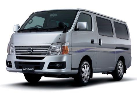 Nissan Caravan (E25) 04.2001 - 06.2012