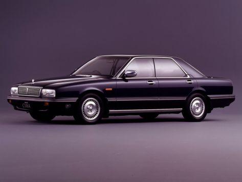 Nissan Cedric Cima (Y31) 10.1987 - 07.1991