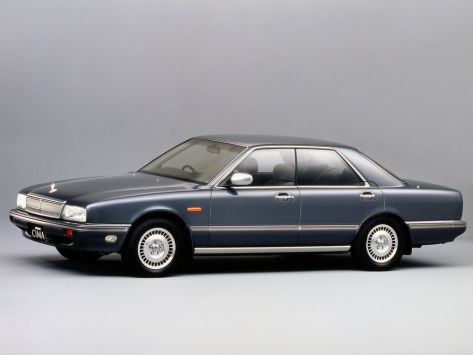 Nissan Gloria Cima (Y31) 01.1988 - 07.1991