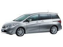 Nissan Lafesta 2 поколение, 06.2011 - 03.2018, Минивэн