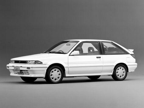 Nissan Langley (N13) 10.1986 - 08.1990