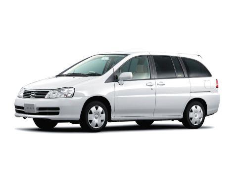 Nissan Liberty (M12) 05.2001 - 11.2004