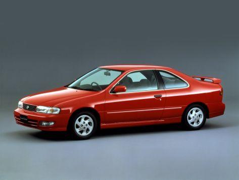 Nissan Lucino (B14) 05.1994 - 04.1999