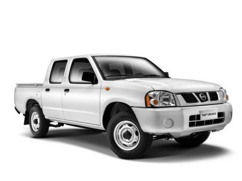 Nissan NP300 (D22) 03.2008 - 09.2015