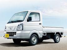 Nissan NT100 Clipper 2 поколение, 12.2013 - н.в., Бортовой грузовик