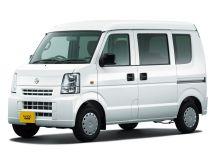 Nissan NV100 Clipper 2013, цельнометаллический фургон, 2 поколение, DR64