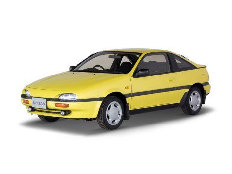 Nissan NX-Coupe B13