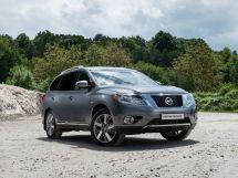 Nissan Pathfinder 2014, джип/suv 5 дв., 4 поколение, R52
