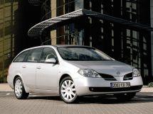 Nissan Primera 2002, универсал, 3 поколение, P12