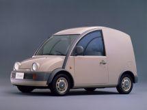 Nissan S-Cargo 1989, хэтчбек 3 дв., 1 поколение, G20