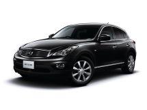 Nissan Skyline Crossover 2009, джип/suv 5 дв., 12 поколение, J50