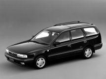 Nissan Sunny California 1990, универсал, 4 поколение, Y10