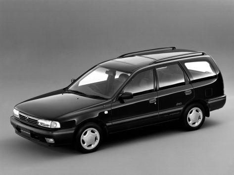 Nissan Sunny California (Y10) 10.1990 - 04.1996