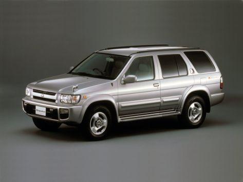 Nissan Terrano Regulus (R50) 08.1996 - 08.2002