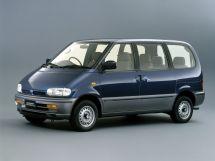 Nissan Vanette Serena 1991, минивэн, 1 поколение