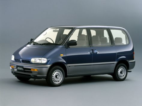 Nissan Vanette Serena  06.1991 - 05.1994