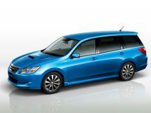 Subaru Exiga 2008, минивэн, 1 поколение, YA/Y10