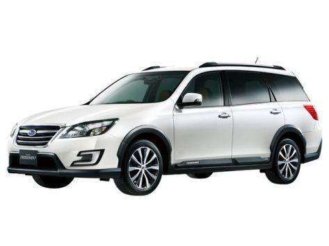 Subaru Exiga Crossover 7 (YA/Y10) 04.2015 - 03.2018