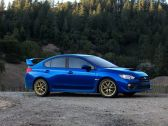 Subaru Impreza WRX STI VA