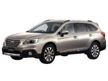 Subaru Outback 5 поколение, 10.2014 - 09.2017, Универсал