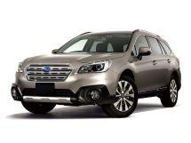 Subaru Outback 5 поколение, 10.2014 - 02.2018, Универсал