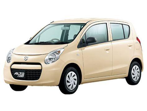 Suzuki Alto  12.2009 - 12.2014