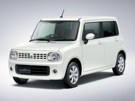 Suzuki Alto Lapin  11.2008 - 05.2015